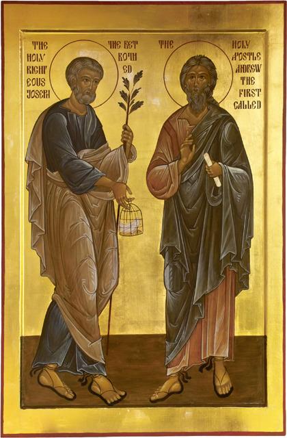 Orthodox christian male dating leadership